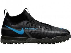 Nike Phantom GT2 Academy DF TF Jr DC0818-004 ποδοσφαιρικά παπούτσια
