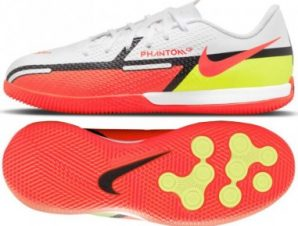 Nike Phantom GT2 Academy IC Jr DC0816 167 football shoe