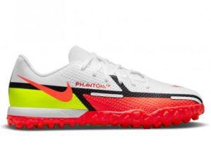 Nike Phantom GT2 Academy TF Jr DC0817-167 football shoe