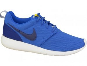 Nike Roshe One Gs W 599728-417 shoes