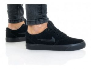 Nike SB Charge Suede (GS) Jr CT3112-001 παπούτσι