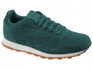 Reebok CL Leather SG JRCM9079 shoes