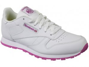 Reebok Classic Leather JR BS8044 shoes