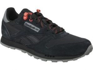 Reebok Classic Leather JR CN4705 shoes