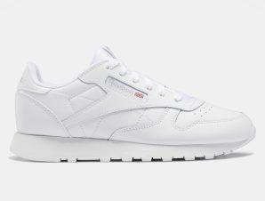 Reebok Classics Leather Βρεφικά Παπούτσια (9000083553_54266)
