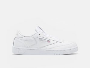 Reebok Classics Club C Kids' Shoes (9000046516_43792)