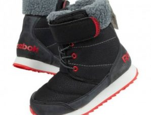 Reebok Snow Prime Jr AR2710 Snow Boots
