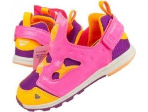 Reebok Versa Pump Jr BD2379 shoes