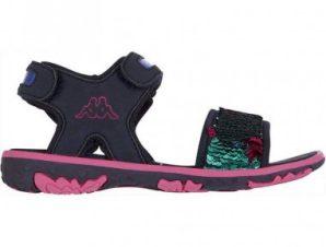 Sandaly Kappa Seaqueen K Footwear Jr 260767K 6722