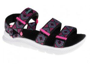 Skechers C-Flex Sandal 2.0 Bohemian Beauty 302098L-BKMT