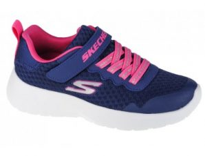 Skechers Dynamight-Lead Runner 81303L-NVY