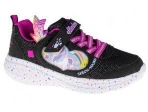 Skechers Go Run Fast Miss Crafty 302205L-BLK