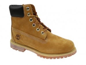 Timberland Premium 6 Inch JR 10361 shoes