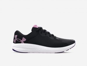 Under Armour Charged Pursuit 2 Παιδικά Παπούτσια (9000087679_55256)